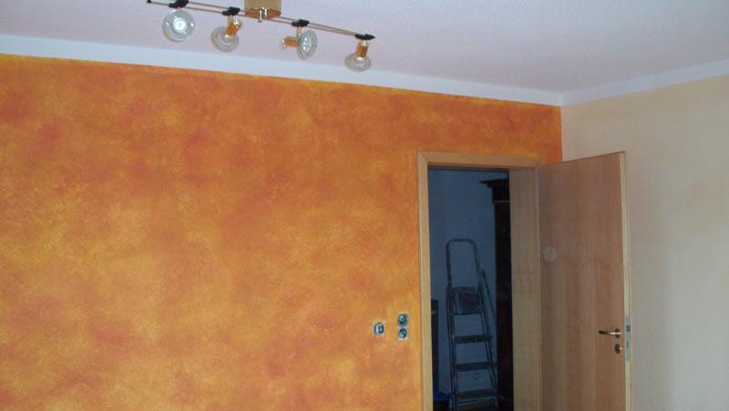 Malermeister georg kohl for Raumgestaltung innen